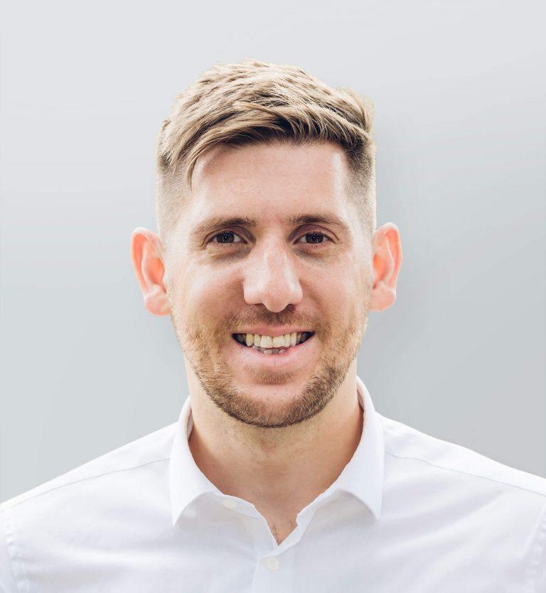 Samuel Nudds - Future Platforms