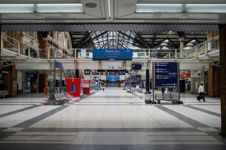 Transport + Future Platforms