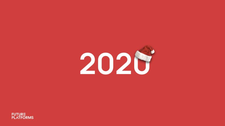 Best of 2020: The Future Platforms Edition